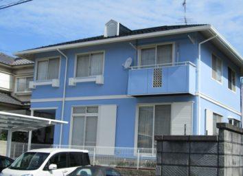 屋根/外壁塗装工事